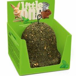 Лакомства  - Аппетитный колокольчик Little One. Лакомство для всех видов грызунов, 0