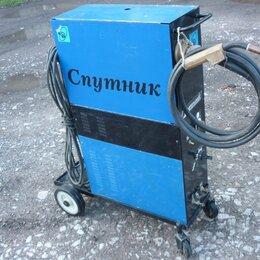 Сварочные аппараты - Сварочный  полуавтомат  Спутник,  380В., 0