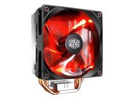 Кулеры и системы охлаждения - Кулер CPU Cooler Master Hyper 212 LED универсальны, 0