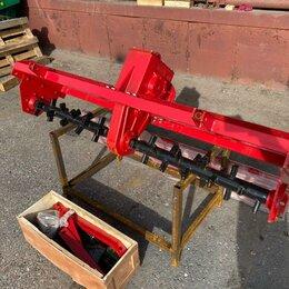 Навесное оборудование - Почвофреза 1gqn 120-200мм, 0