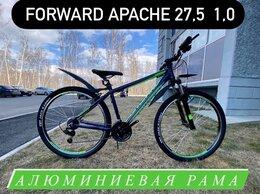 Велосипеды - Горный велосипед Forward Apache 27,5 1.0, 0