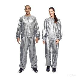 Спортивные костюмы - Термический спортивный костюм Sauna Suit, 0