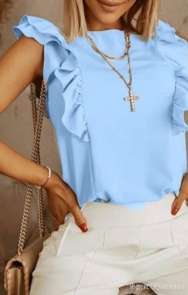 Новая блузка по цене 550₽ - Блузки и кофточки, фото 0