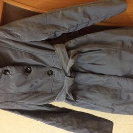 Пальто и плащи - пальто на девочку-(140-152), 0