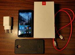 Мобильные телефоны - OnePlus 3 6/64, 0