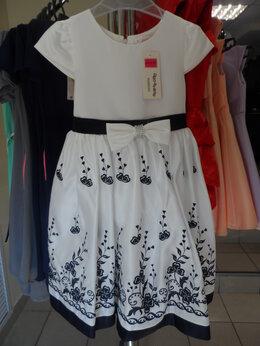 Платья и сарафаны - платье для девочки , 0