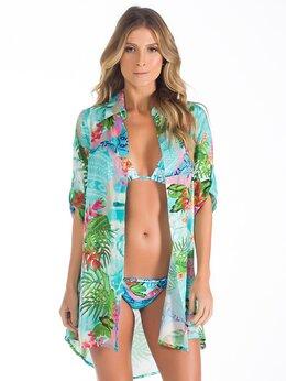 Блузки и кофточки - Блуза MARYSSIL мульти ж., 0