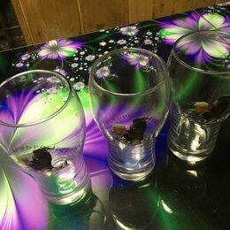 Бокалы и стаканы - Пивные бокалы 3 шт, 0