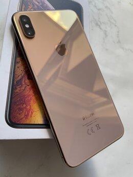 Мобильные телефоны - iPhone xs max 512 gb, 0