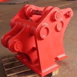 Спецтехника и навесное оборудование - Бетонолом,  крашер механический для экскаватора 20-25 тонн., 0