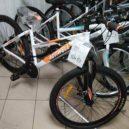 """Велосипеды - Велосипед 26"""" Actiwell Journey, 0"""