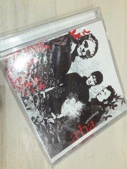 Музыкальные CD и аудиокассеты - сд диск  A-HA - ANALOGUE (2005)(MADE IN GERMANY), 0