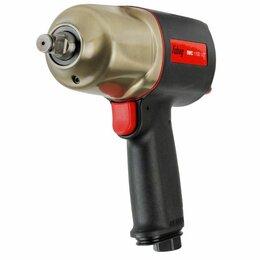 Пневмогайковерты - Ударный пневматический гайковерт FUBAG IWC 1100…, 0