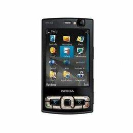 Мобильные телефоны - Nokia N95 8Gb, 0