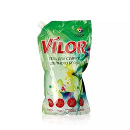Бытовая химия - Гель Vilor color, 0