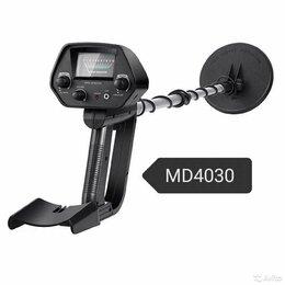 Металлоискатели - металлоискатель md4030 новый, 0