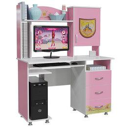 Компьютерные и письменные столы - Принцесса Компьютерный стол, 0