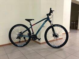 Велосипеды - Велосипед TRINX на кассете , 0