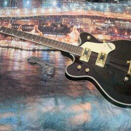 Электрогитары и бас-гитары - Электрогитара Bigsby, 0