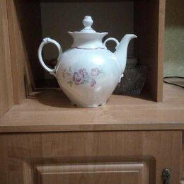 Заварочные чайники - Заварочный чайник на 2 литра, 0