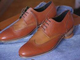 Туфли - Новые английские  туфли броги,кожа Премиум …, 0