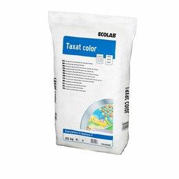 Бытовая химия - Taxat Color Порошок для стирки цветного белья, 0