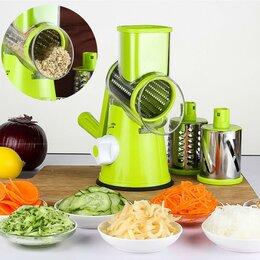 Прочая техника - Мультислайсер для овощей и фруктов, 0