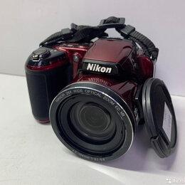 Фотоаппараты - Фoтоаппаpaт Nikоn Cооlрiх L810, 0