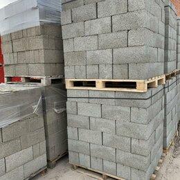 Строительные блоки - Блоки строительные/Керамзитоблоки высокопрочные, 0