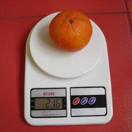 Кухонные весы - Весы кухонные электронные SF-400 до 7 кг, 0
