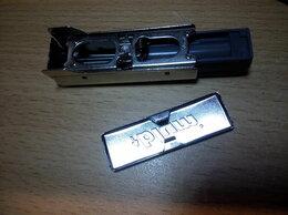 Комплектующие - Амортизатор Blumotion на накладную петлю Clip top, 0
