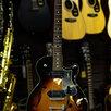 Электрогитара полуакустическая Godin Montreal Premiere Sunburst HG P90 w/Bigsby по цене 96000₽ - Электрогитары и бас-гитары, фото 7