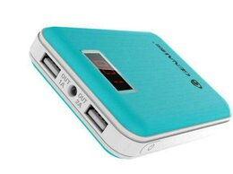 Универсальные внешние аккумуляторы - Genai A13 Внешний аккумулятор power bank 10000 мАч, 0