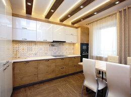 Шкафы, стенки, гарнитуры - Кухня совмещенная с гостиной, 0