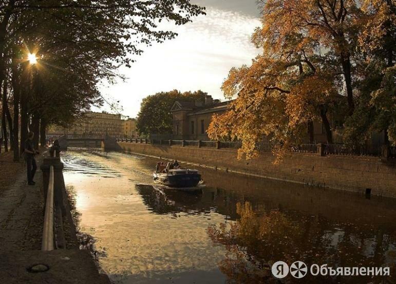 Тур Весь Петербург (10 дней + ж/д, октябрь - апрель)... по цене 20650₽ - Экскурсии и туристические услуги, фото 0