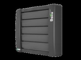 Водяные тепловентиляторы - Водяной тепловентилятор Ballu BHP-W3-20-S, 0
