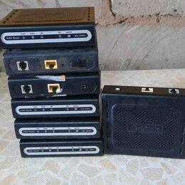 3G,4G, LTE и ADSL модемы - ADSL2+роутер D-Link DSL-2500U , 0