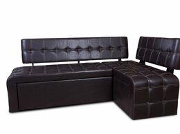 Мебель для кухни - Кухонный угловой диван Прага со спальным местом, 0