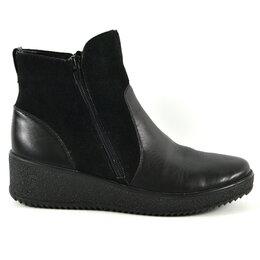 Ботинки - Ботинки зимние женские Rieker Y4483-00 размер 37, 0