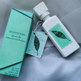 Парфюмерия - Elizabeth Arden Green Tea с феромонами , 0