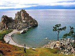 Туры - Тур Экспресс-тур на Байкал (5 дней + авиа или…, 0