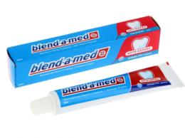 Зубная паста - Паста зубная blend-a-med Анти-Кариес 50мл, 0