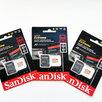 SanDisk Extreme microsdxc по цене 999₽ - Карты памяти, фото 0