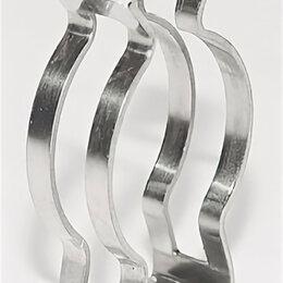 Товары для электромонтажа - Зажим трубный А (20007737A)   Ace 13-35, Coaxial 13-30, Atmo 13-24 Navien ВН..., 0