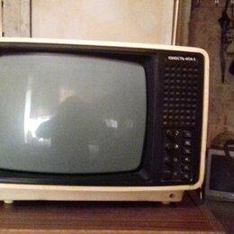 Телевизоры - Юность, 0