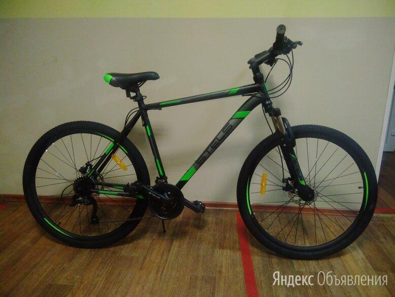 """Велосипед горный STELS Navigator-700 MD 27.5"""" V020 по цене 21150₽ - Велосипеды, фото 0"""
