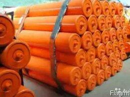 Производственно-техническое оборудование - Ролики конвеерные , 0