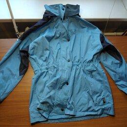 Куртки - Куртка-ветровка женская, 0