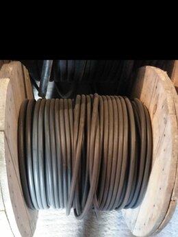 Кабели и провода - Электроматериалы, 0