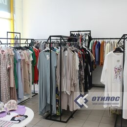 Мебель для учреждений - Вешало для одежды (отилос 008), 0